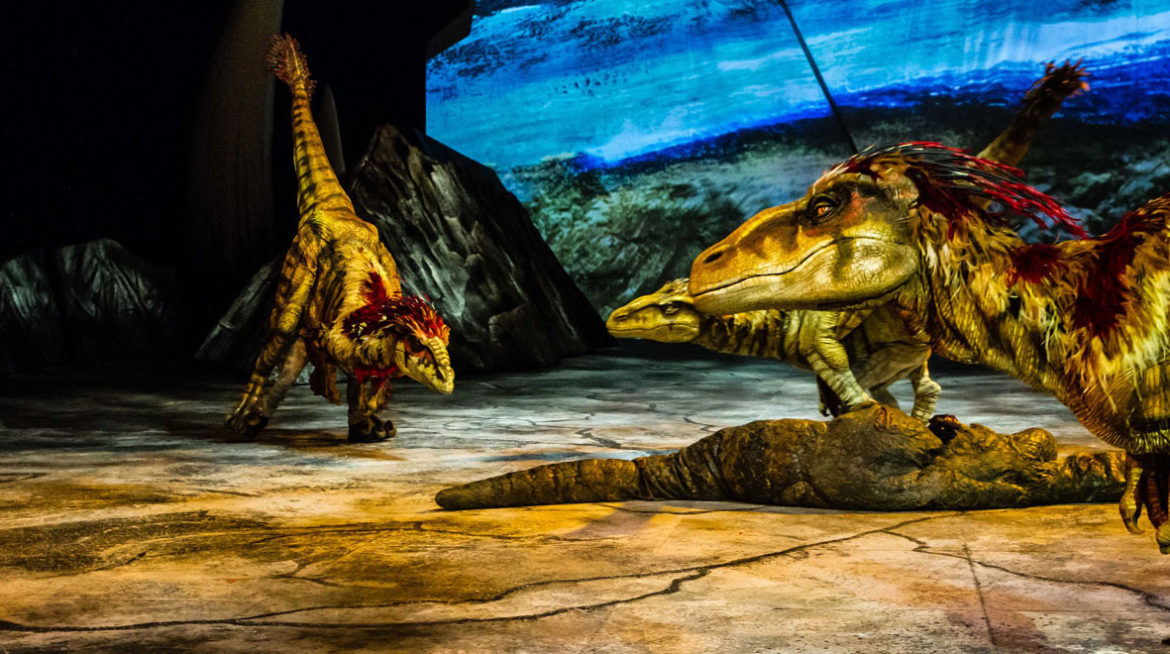 Walking With Dinosaurs Tour 2020 Walking With Dinosaurs   The Arena Spectacular